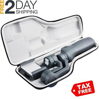 Travel Hard Case Compatible with DJI Osmo Mobile 2 Handheld Smartphone Gimbal