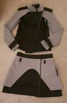 Womens Cue Working Suit