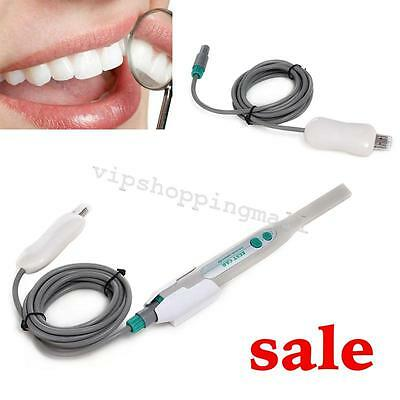 High Resolution Dental Intraoral Camera For Dentist Care Intra oral Carmera