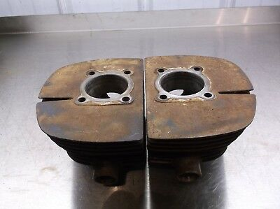 HARLEY SPORTSTER BUELL Intake Manifold Shims Heads Cylinders