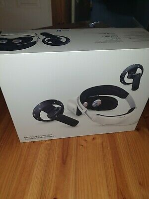 Dell Mixed Reality Headset +Controllers