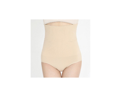 Empetua High Waisted All Day Every Day Shaper Panty Nude Size US XL Tag XXXL NW