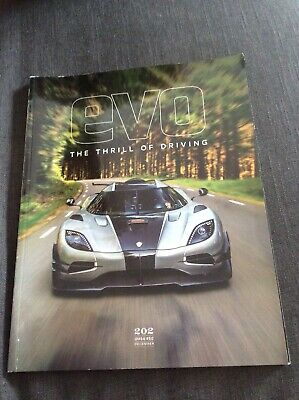 EVO Magazine Issue 202 Dec 2014 - Koenigsegg One 1 - AMG GT TECH - Lexus RC F