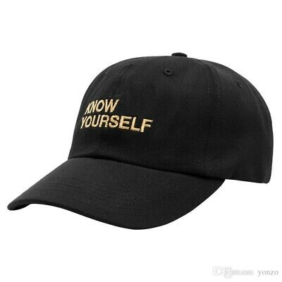 562e8b250f34 OVO Know Yourself Hat October s Very Own Authentic NEW one size