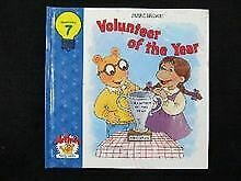 Arthur's family values: Volunteer of the year | Book | condition very good