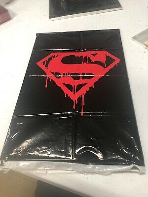 Dc Comics Superman, No. 75 The Death Of Superman Sealed