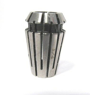 "ER11 SPRING COLLET 1/4"" - # 11250 - New - Free Shipping"