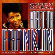 Queen of Soul by Aretha Franklin | CD | condition very good
