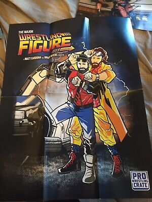 Zack Ryder And Curt Hawkins Poster