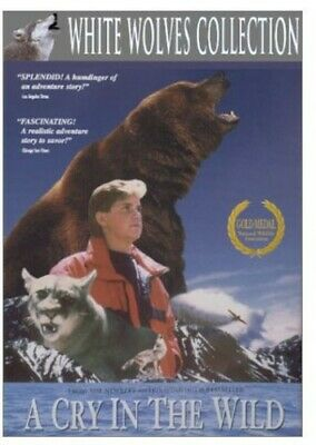 Cry in the Wild (DVD Used Very Good)