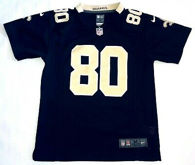 New WHITE NIKE NEW Orleans Saints #80 Jimmy Graham NFL Team Screen  for cheap