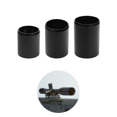 Metal Tactical Sunshade Tube Shade for Rifle scope w/ 50/40/32mm Objective Len