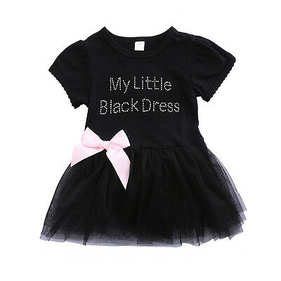Fashion Girls Kids Lace Tutu Tulle Floral Onepiece Summer Princess Party Dresses