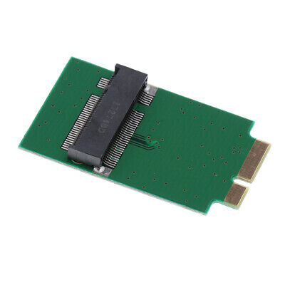 12+16Pin NGFF M.2 NVME SSD Convert Card Adapter Card For Upgrade 2013-2015 I7L6