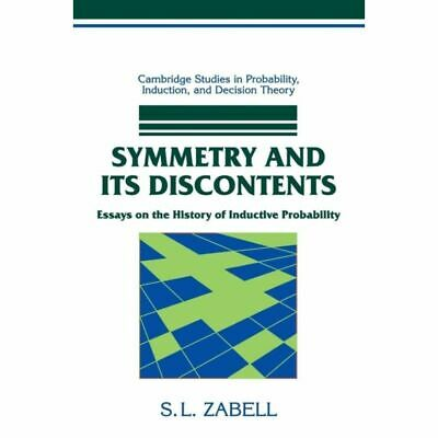 Symmetry and its Discontents [Nieuw]