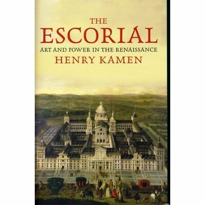 The Escorial [Nieuw]