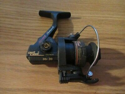 1 New Old Stock Shakespeare 777 EB Spincasting Fishing REEL Handle