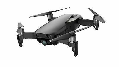 DJI Mavic Air Fly More Combo Drone con Video 4K Full-HD, Nero