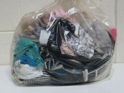 HUGE Job Lot 5.7 KG of Women's BRAS Mixed Sizes and Styles Various Brands - 224