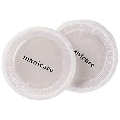 Manicare Makeup Satin Puffs