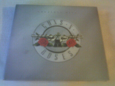 Guns N' Roses - Greatest Hits - Cd Album