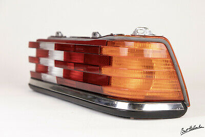 Mercedes Benz Right Tail Light W123