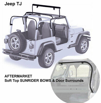 By Photo Congress || Tj Jeep Soft Top Hardware