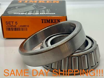 25520 Bearing /& Race 1 set REPLACEMENT For Timken SKF 25590//25520 NEW 25590