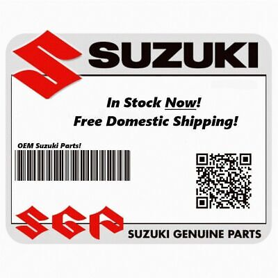 Suzuki OEM Rear Axle Spacer 64751-40F00