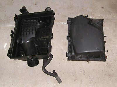 Vauxhall Vectra C Complete Air Filter Box - 9177266