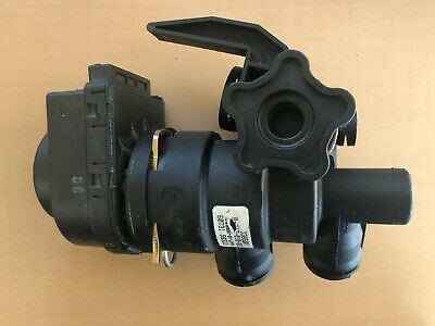 WORCESTER GREENSTAR 25 30 R25 R30 HE COMBI DIVERTER VALVE ASSEMBLY 87170100620
