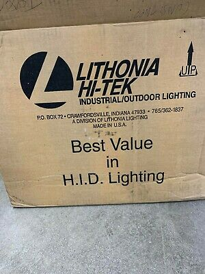 Lithonia Lighting PA22N Reflector & Lens