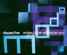 Enjoy the Silence 04 by Depeche Mode | CD | condition good