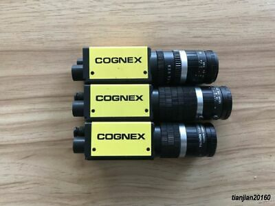 COGNEX ISM1110-00 Used 100% test by DHL /FedEx
