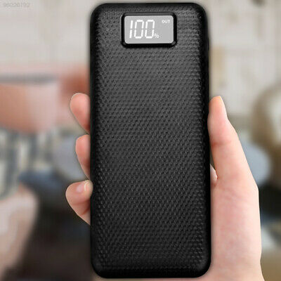 3948 20000 MAh Quick Charge Dual USB Output Portable Power Bank Case