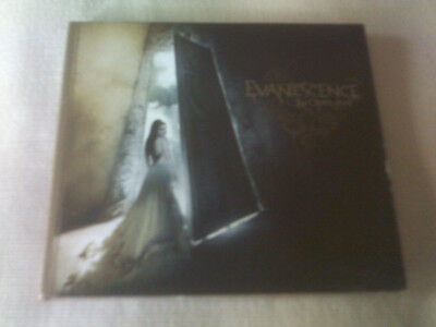 Evanescence - The Open Door - Cd Album