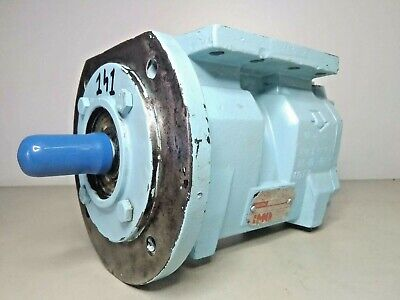 IMO Pump ACE 038N1 IVBP Triple screw oil pump Pressure tested working condition