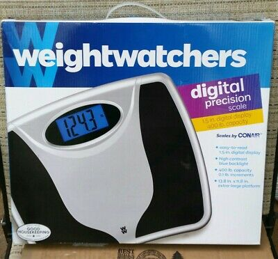 Weight watchers Scale WW32Y Weightwatchers Digital Precision Batroom Scale