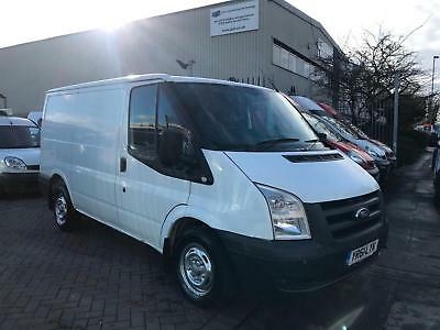 2011 Ford Transit 2.2TDCi Duratorq ( 85PS ) 280S ( Low Roof ) 280 SWB NO VAT