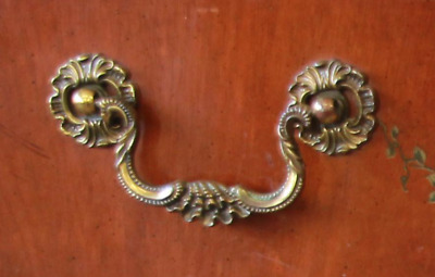 Rare! Drexel Heritage Devoncourt 1 Drawer Pull Only Replacement Handle