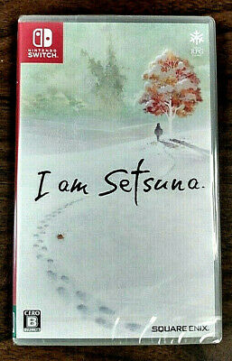 I am Setsuna (Nintendo Switch)