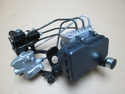 Yamaha FJR1300AS 2014 abs pump unit module (2435)