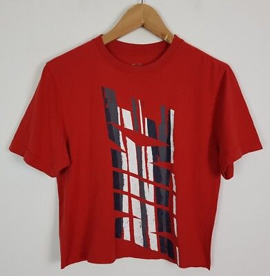 NIKE VINTAGE 90S RETRO RENEWAL SPORTS FESTIVAL TOP T SHIRT