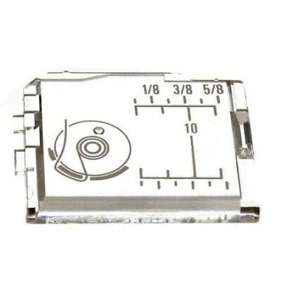 Hook Cover Plate #750036001 - Babylock, Elna, Kenmore, Janome Sewing Machine