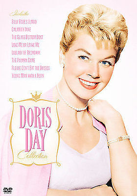 Doris Day Collection 1 [Billy Rose's Jumbo / Calamity Jane / The Glass Bottom Bo