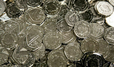 Various Rare 50p Coins Olympic,Beatrix Potter & Isaac Newton *NEW COINS ADDED*