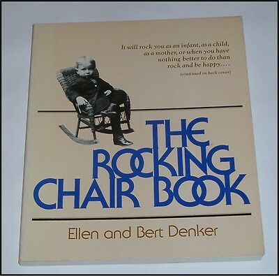 Rocking Chair History Antique Country Furniture Interior Design Architecture