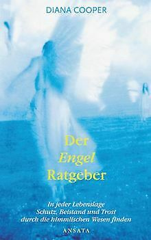 Der Engelratgeber by Diana Cooper | Book | condition very good