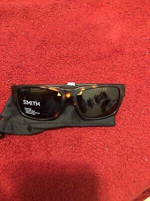 def12bdfe739 NEW SMITH SUNGLASSES Outlier Xl s Sst-10 Tortoise brown Polarized ...