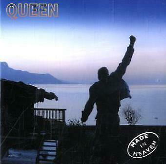 Queen - Made In Heaven (2011 Remastered) CD Island NEW
